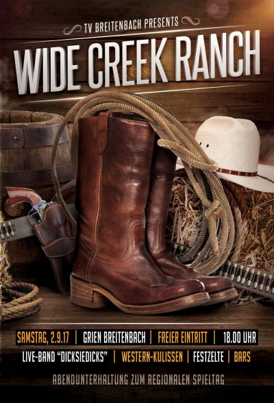 Flyer Wide Creek Ranch